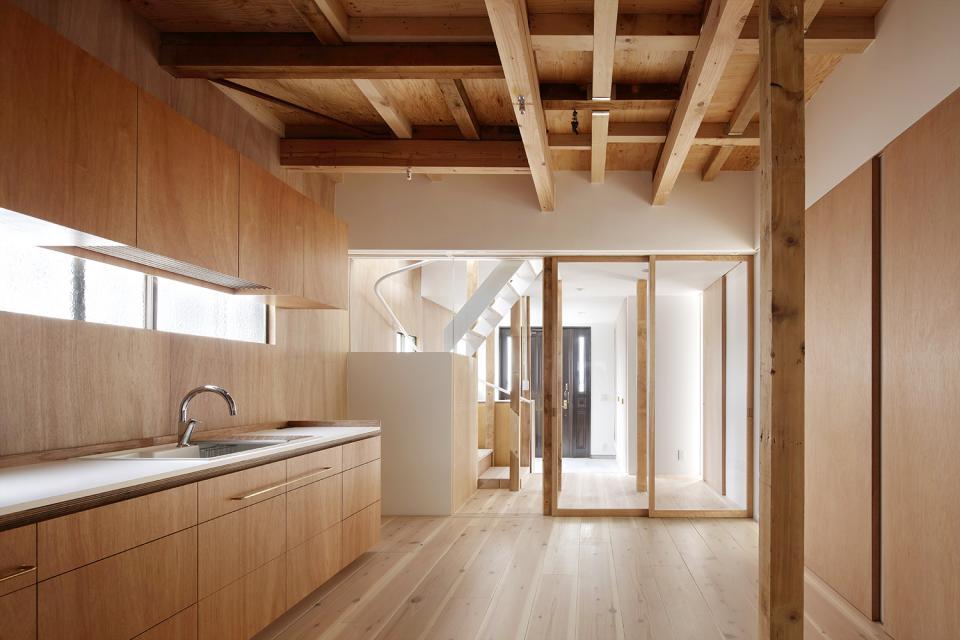 多世代が安心して暮らせる住宅 - 改修、耐震、断熱、採光改善の写真9