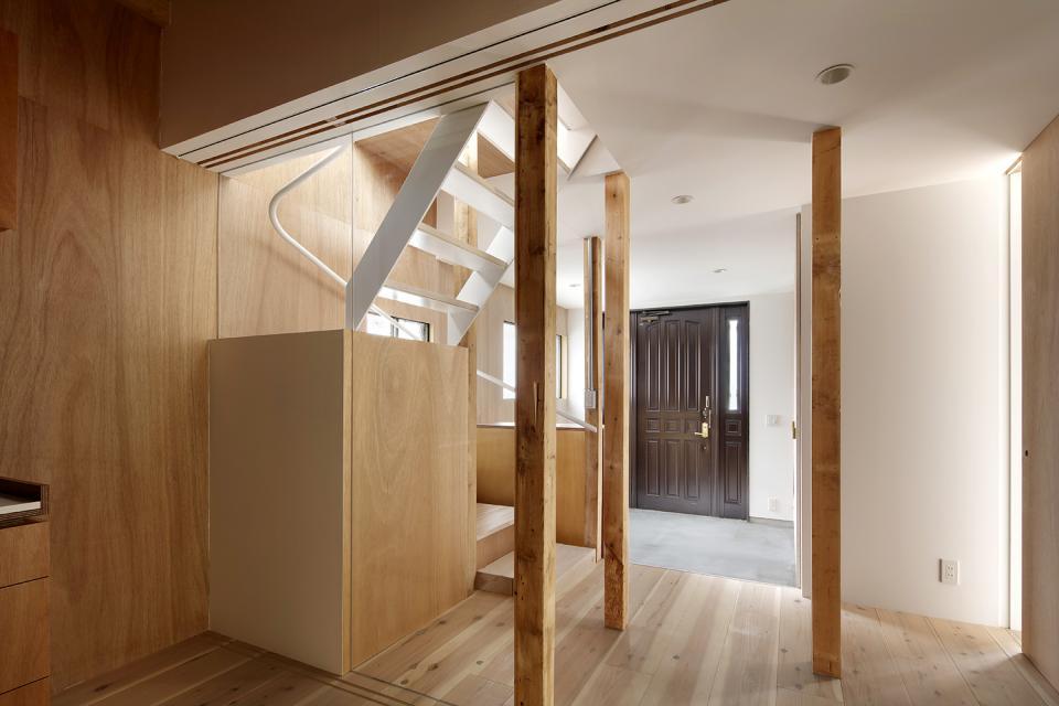 多世代が安心して暮らせる住宅 - 改修、耐震、断熱、採光改善の写真10