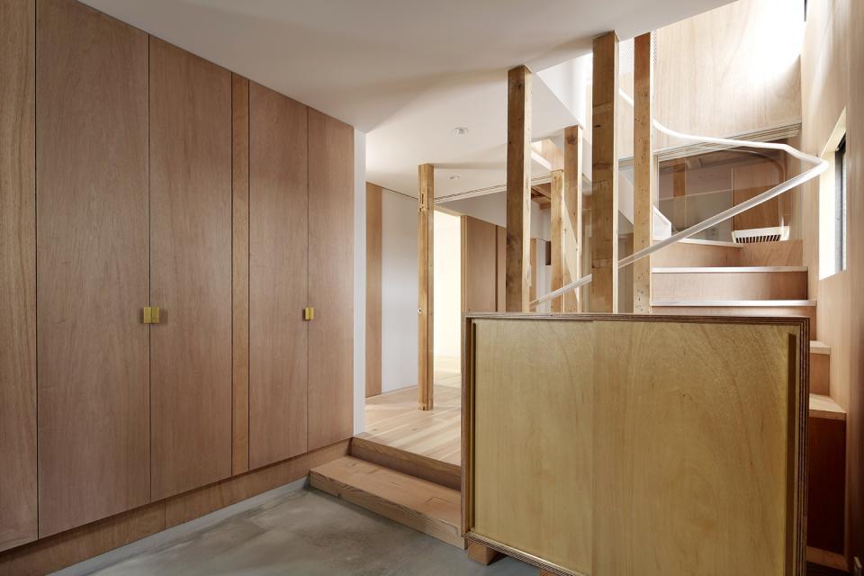 多世代が安心して暮らせる住宅 - 改修、耐震、断熱、採光改善の写真12