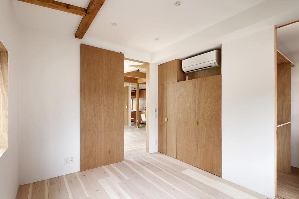 多世代が安心して暮らせる住宅 - 改修、耐震、断熱、採光改善の写真2