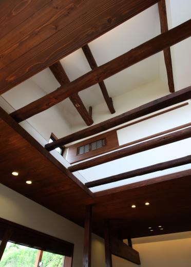 招の舎 -受け継ぎ暮らす古民家 改修-の写真7