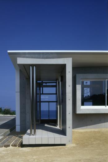 暖炉と大階段のある海辺の別荘 室津・海の家の写真5