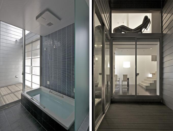 LとDKを大階段でつなぐ住まい 西新小岩T邸の写真10