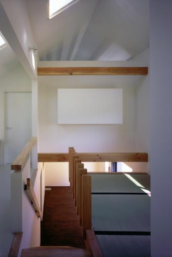 光と風が行きわたるコンパクトなエコハウス 桂台O邸の写真7