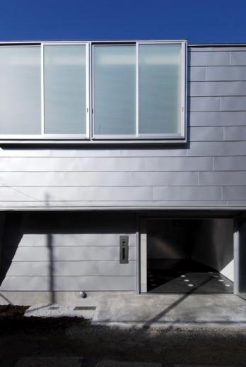 愛車と愛犬と暮らす家 沢渡A邸の写真7