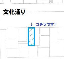 特殊な形状の土地ですが・・・ユニークな建物を建ててみたいです。の写真6