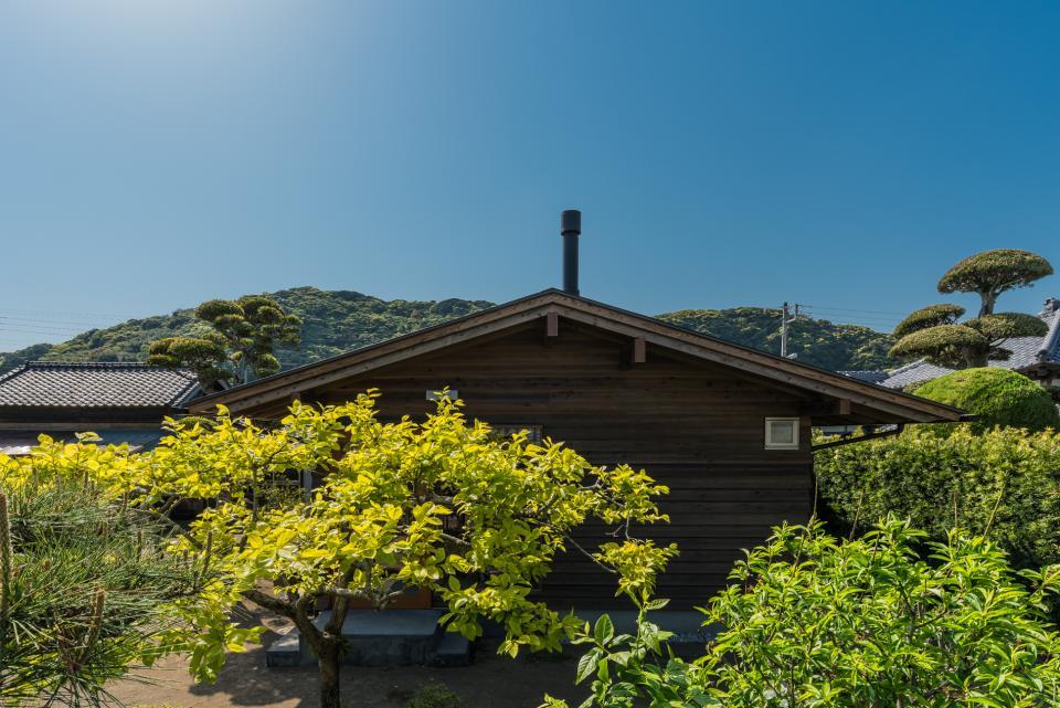 白子の家の写真9