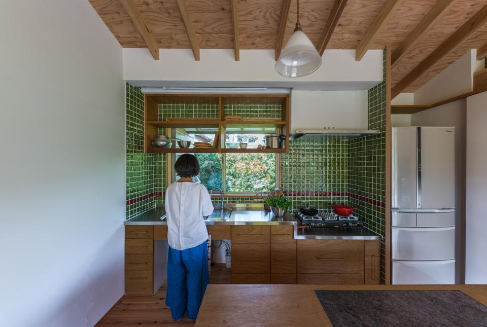 白子の家の写真4