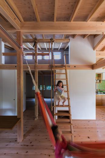 白子の家の写真6