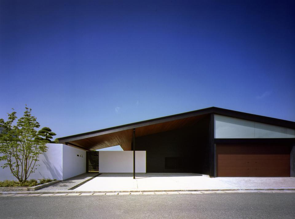 松崎の家の写真0