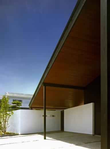松崎の家の写真1