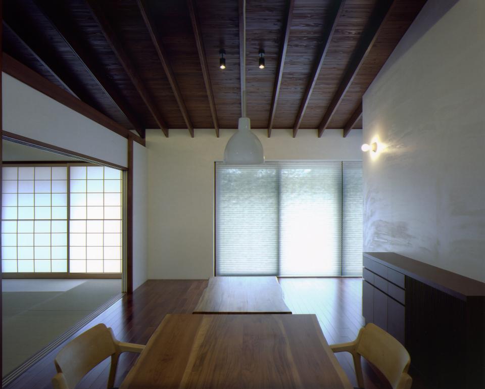 松崎の家の写真3