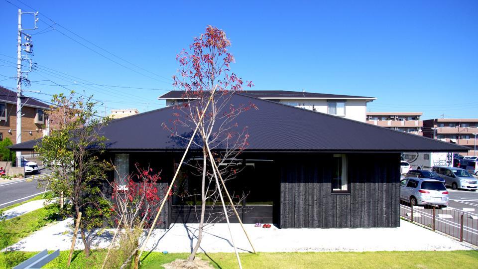 日進市の住宅オープンハウス