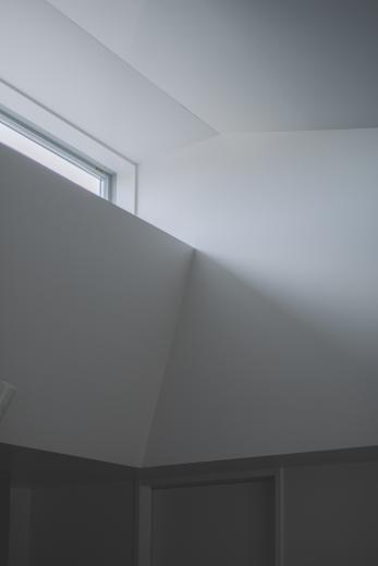 京ケ峰の家〜深い軒に守られた趣のある家〜の写真14
