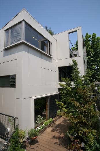 代田の家の写真0
