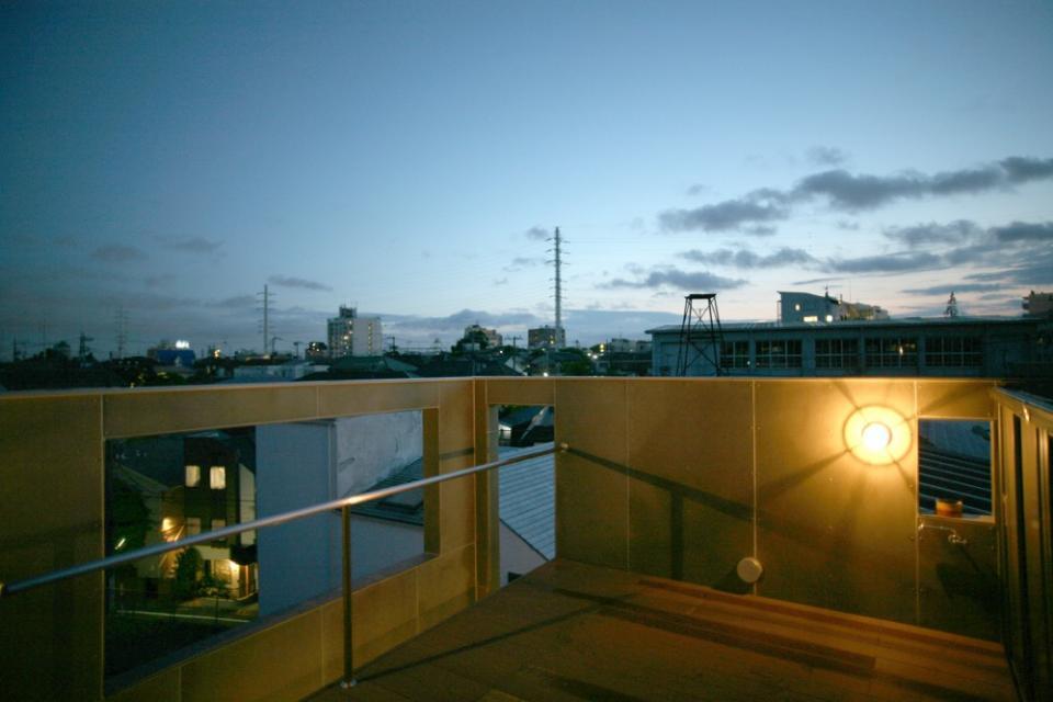 代田の家の写真1