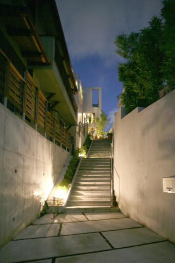 代田の家の写真2
