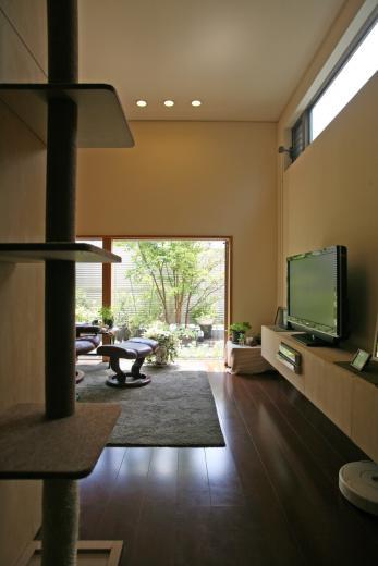 代田の家の写真3