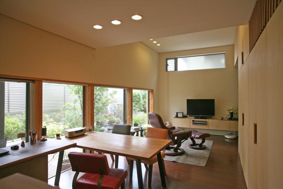 代田の家の写真4