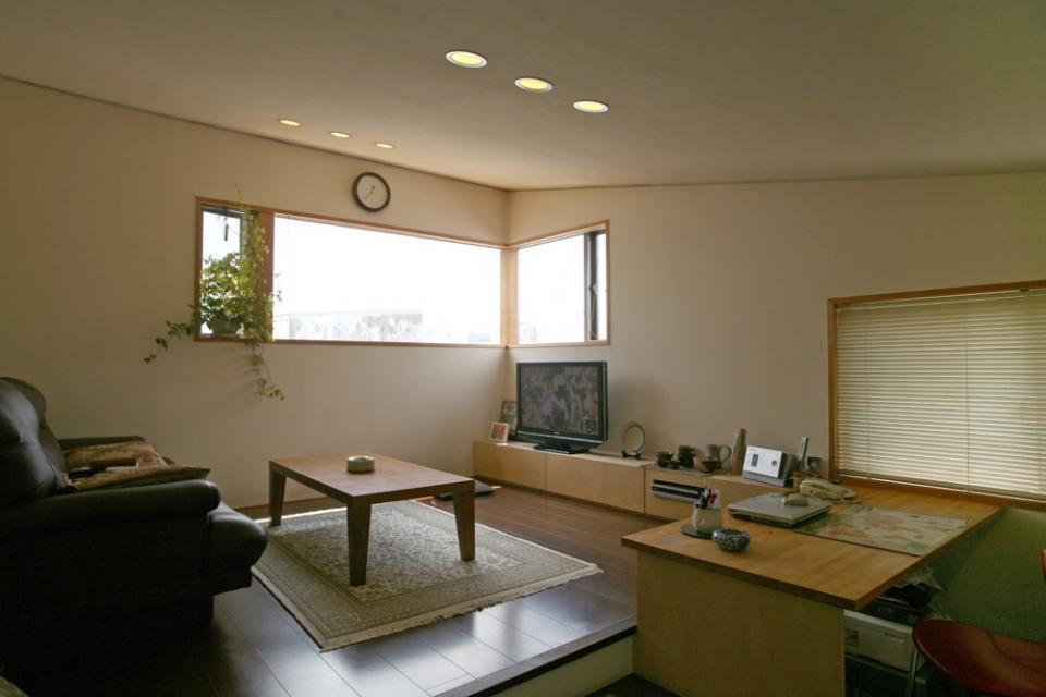 代田の家の写真5