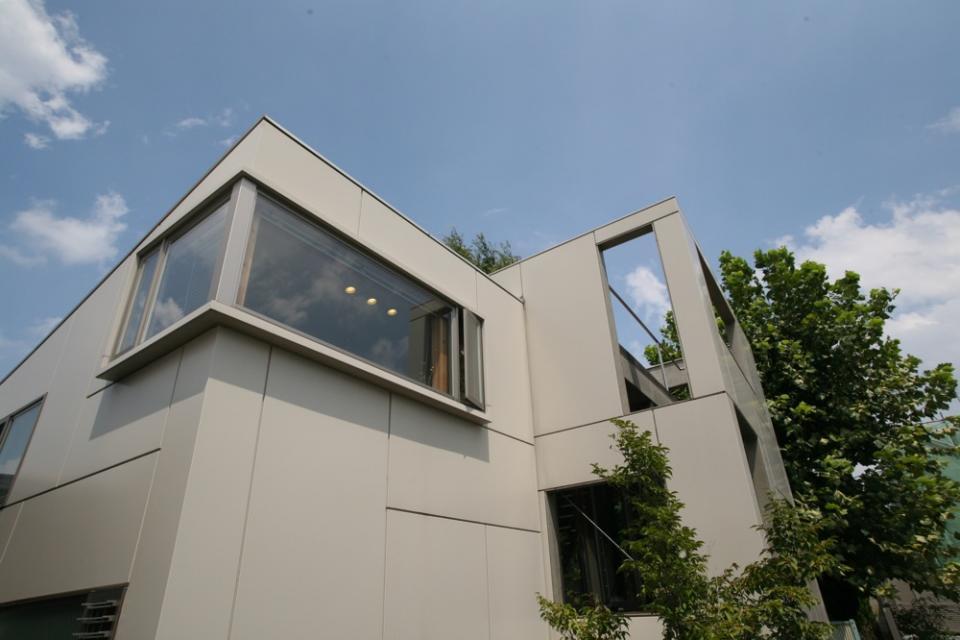 代田の家の写真6