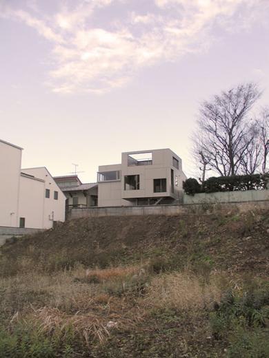 代田の家の写真8
