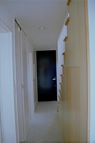 借景を取り込む家の写真15