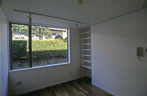 借景を取り込む家の写真17