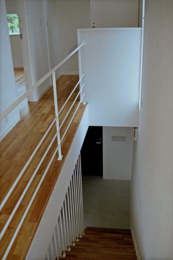 借景を取り込む家の写真2