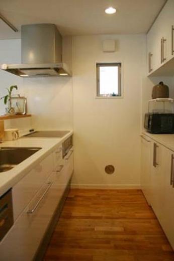 借景を取り込む家の写真3