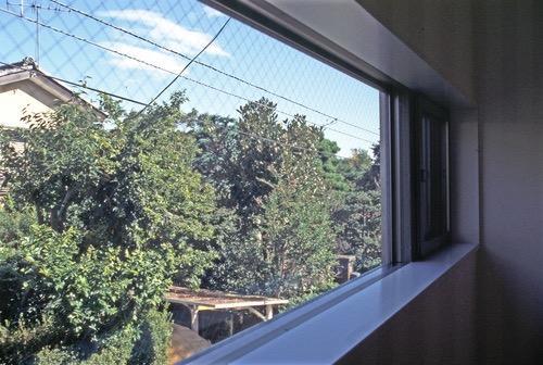 借景を取り込む家の写真5