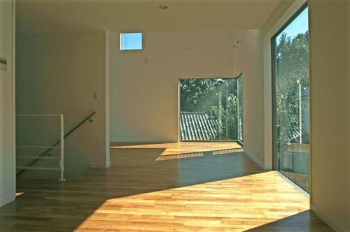 借景を取り込む家の写真6