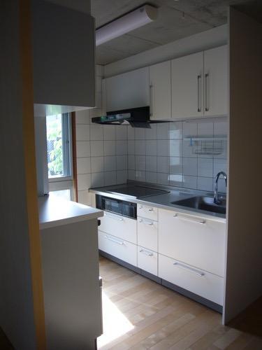ギャラリーのある二世帯住宅の写真6