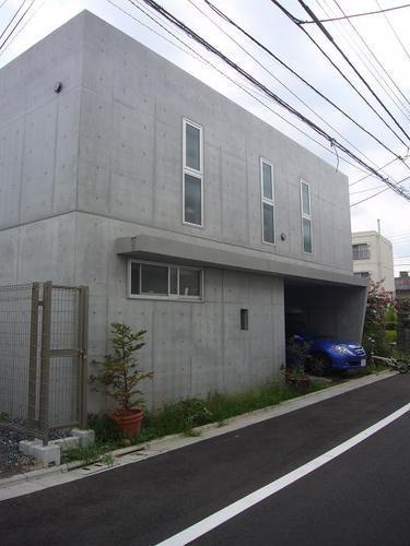 中庭と坪庭のある家の写真5