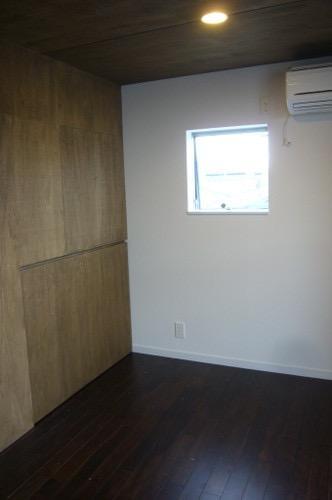 木造三階建て二世帯住宅の写真15