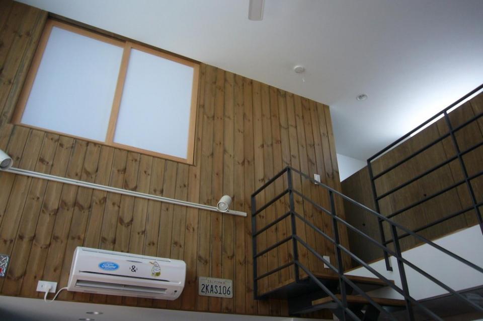 木造三階建て二世帯住宅の写真4