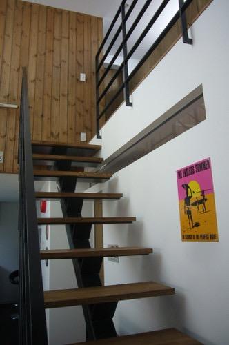 木造三階建て二世帯住宅の写真6