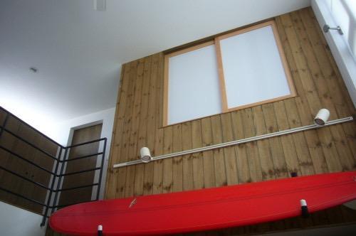 木造三階建て二世帯住宅の写真7