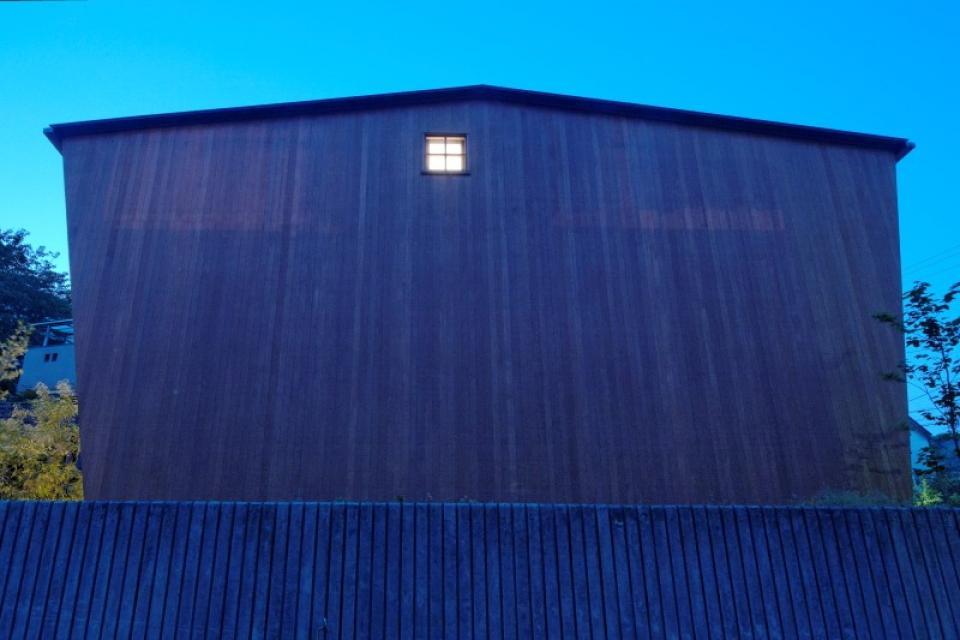 住吉山手の家の写真9