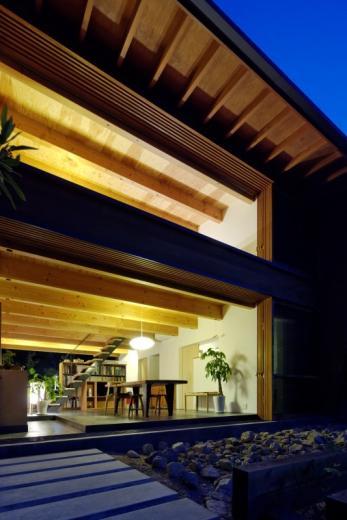 住吉山手の家の写真10