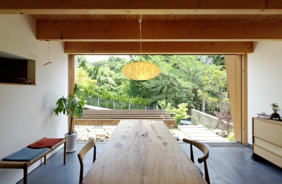 住吉山手の家の写真3