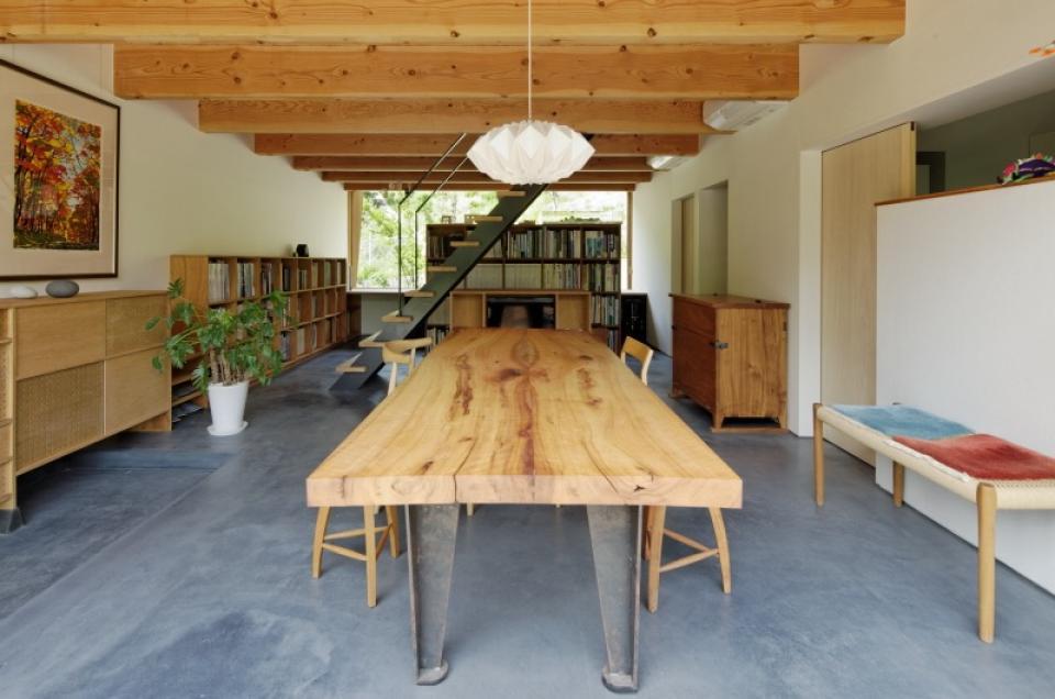 住吉山手の家の写真4