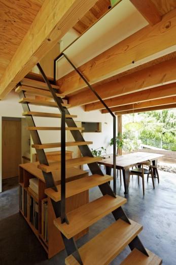住吉山手の家の写真5
