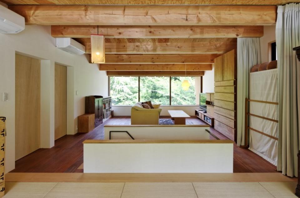 住吉山手の家の写真6