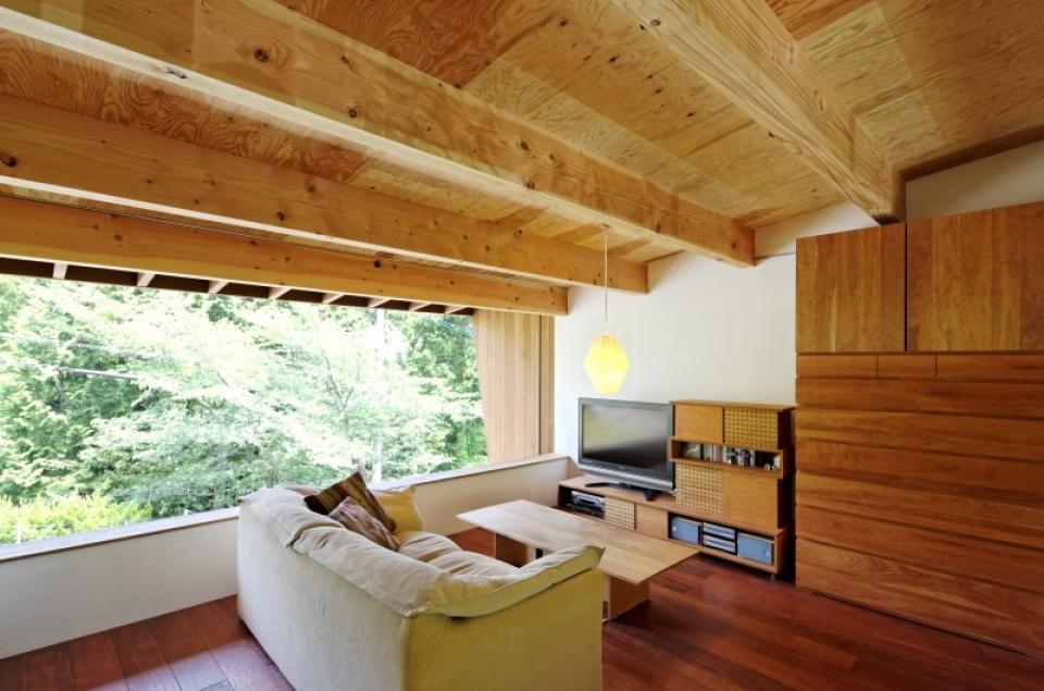 住吉山手の家の写真7