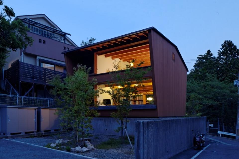 住吉山手の家の写真8