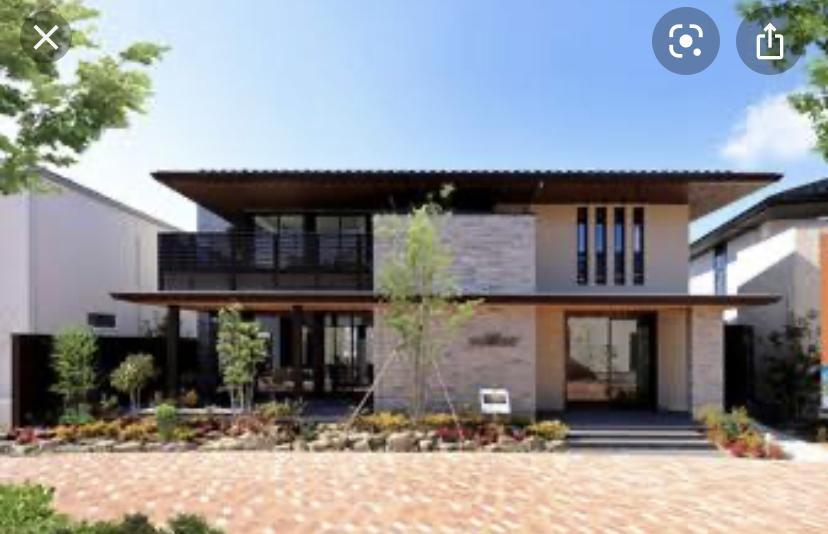 理想の家の写真0