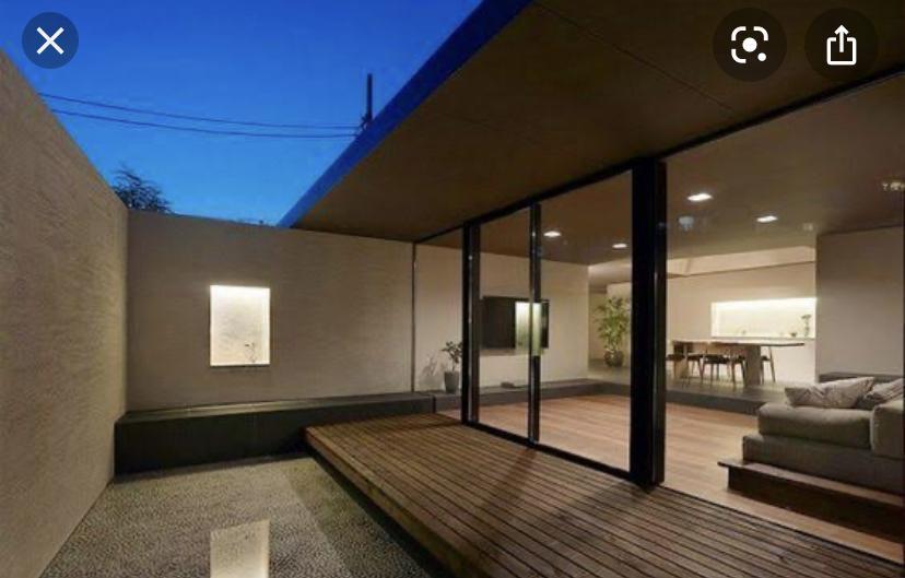 理想の家の写真2