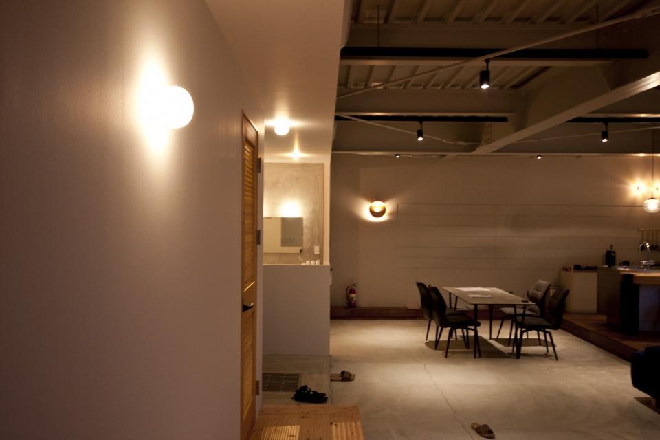private villa nookの写真11
