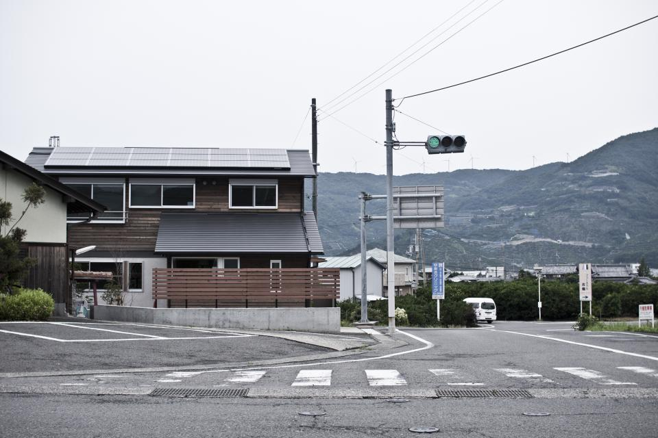 UThouseの写真1